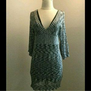 LAUNDRY BY SHELLI SEGAL • Sweater Dress